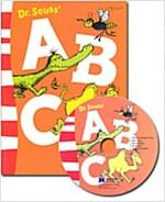 노부영 Dr. Seuss' ABC (Paperback + CD)