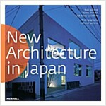 New Architecture in Japan (Hardcover)