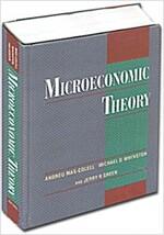Microeconomic Theory (Paperback, International)