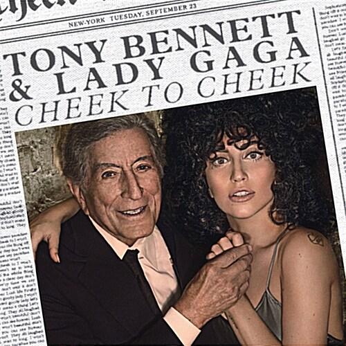Lady Gaga & Tony Bennett - Cheek To Cheek [Standard]