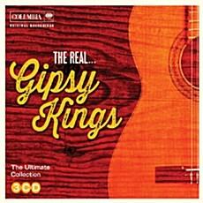 [수입] The Real… Gipsy Kings [3CD]