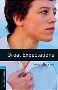 Oxford Bookworms Library: Level 5:: Great Expectations (Paperback)