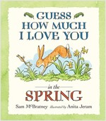 Guess How Much I Love You in the Spring (Paperback)