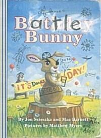 Battle Bunny (Hardcover)
