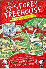 The 13-Storey Treehouse (Paperback, Main Market Ed.)