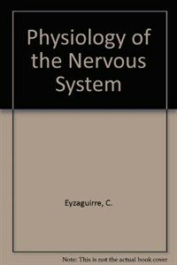Physiology of the nervous system: an introductory text 2nd ed