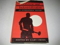 Worktime and industrialization : an international history