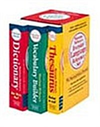 Merriam Websters Everyday Language Reference Set (Paperback)