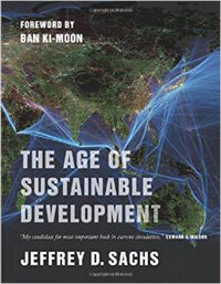 The Age of Sustainable Development (Paperback)