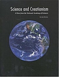 Science and Creationism: A View from the National Academy of Sciences (Paperback, 2nd)