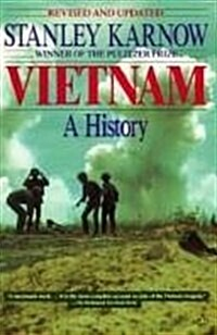 Vietnam: A History; Revised Edition (Hardcover, Book Club)