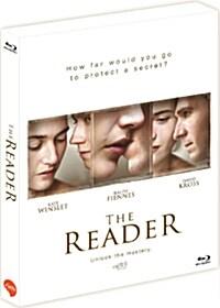 [블루레이] 더 리더: 책 읽어주는 남자 - 슬립케이스 일반판