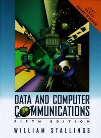 Data and computer communications 5th ed
