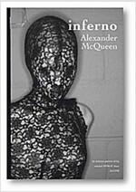 Inferno: Alexander McQueen (Hardcover)
