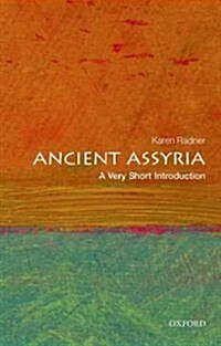 Ancient Assyria: A Very Short Introduction (Paperback)