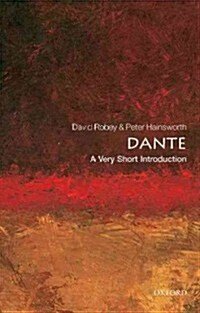 Dante: A Very Short Introduction (Paperback)