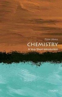 Chemistry: A Very Short Introduction (Paperback)