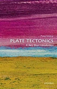 Plate Tectonics: A Very Short Introduction (Paperback)