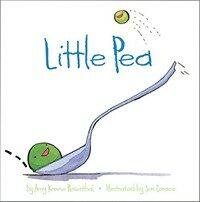 Little Pea (Board Book)