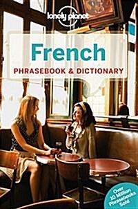 [중고] Lonely Planet French Phrasebook & Dictionary (Paperback, 6, Revised)