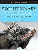 Evolutionary Psychology : The New Science of the Mind (Paperback, 5 New edition)