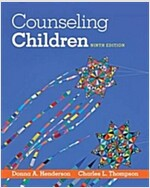 Counseling Children (Hardcover, 9, Revised)