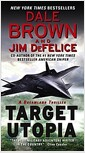 [중고] Target Utopia (Mass Market Paperback)