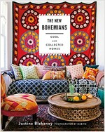 The New Bohemians: Cool and Collected Homes (Hardcover)
