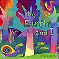 노부영 Earth and I, The (원서 & CD) (Paperback + CD)