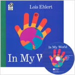 [노부영] In My World (Paperback + CD 1장)