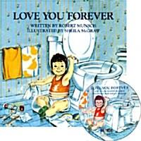 노부영 Love You Forever (Firefly New) (Paperback + CD)
