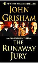 The Runaway Jury (Mass Market Paperback)