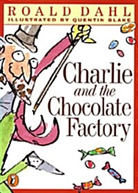 Charlie and the Chocolate Factory (Paperback)