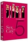 섹스 & 시티 시즌 5  박스세트