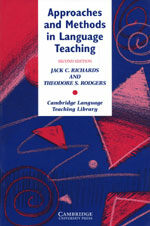Approaches and methods in language teaching 2nd ed