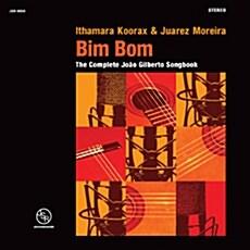 Ithamara Koorax - Bim Bom [The Complete Joao Gilberto Songbook]