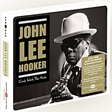 [중고] [수입] John Lee Hooker - Cook With The Hook [2CD+DVD]