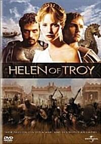 [수입] Helen of Troy (헬렌 오브 트로이) (2003)(지역코드1)(한글무자막)(2DVD)
