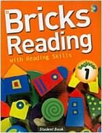Bricks Reading with Reading Skills Beginner 1 (Student Book + CD 1장)