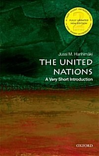 The United Nations: A Very Short Introduction (Paperback, 2)