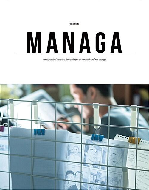 MANAGA 마나가