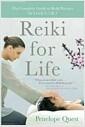 [중고] Reiki for Life: The Complete Guide to Reiki Practice for Levels 1, 2 & 3 (Paperback)