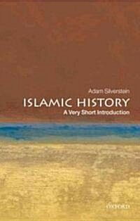Islamic History: A Very Short Introduction (Paperback)