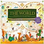 Child's Introduction to the World: Geography, Cultures, and People - From the Grand Canyon to the Great Wall of China (Hardcover)