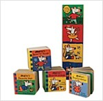 Maisy's Book Tower (Boxed Set)