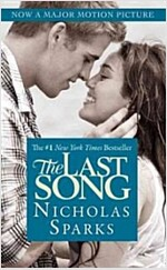 The Last Song (Mass Market Paperback)