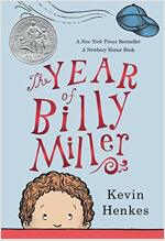 The Year of Billy Miller (Paperback, Reprint)