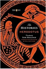 The Histories: (Penguin Classics Deluxe Edition) (Paperback, Deckle Edge)
