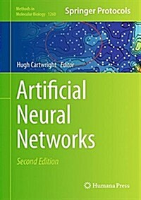 Artificial Neural Networks (Hardcover, 2, 2015)