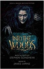 Into the Woods (Movie Tie-In Edition) (Paperback, Revised)